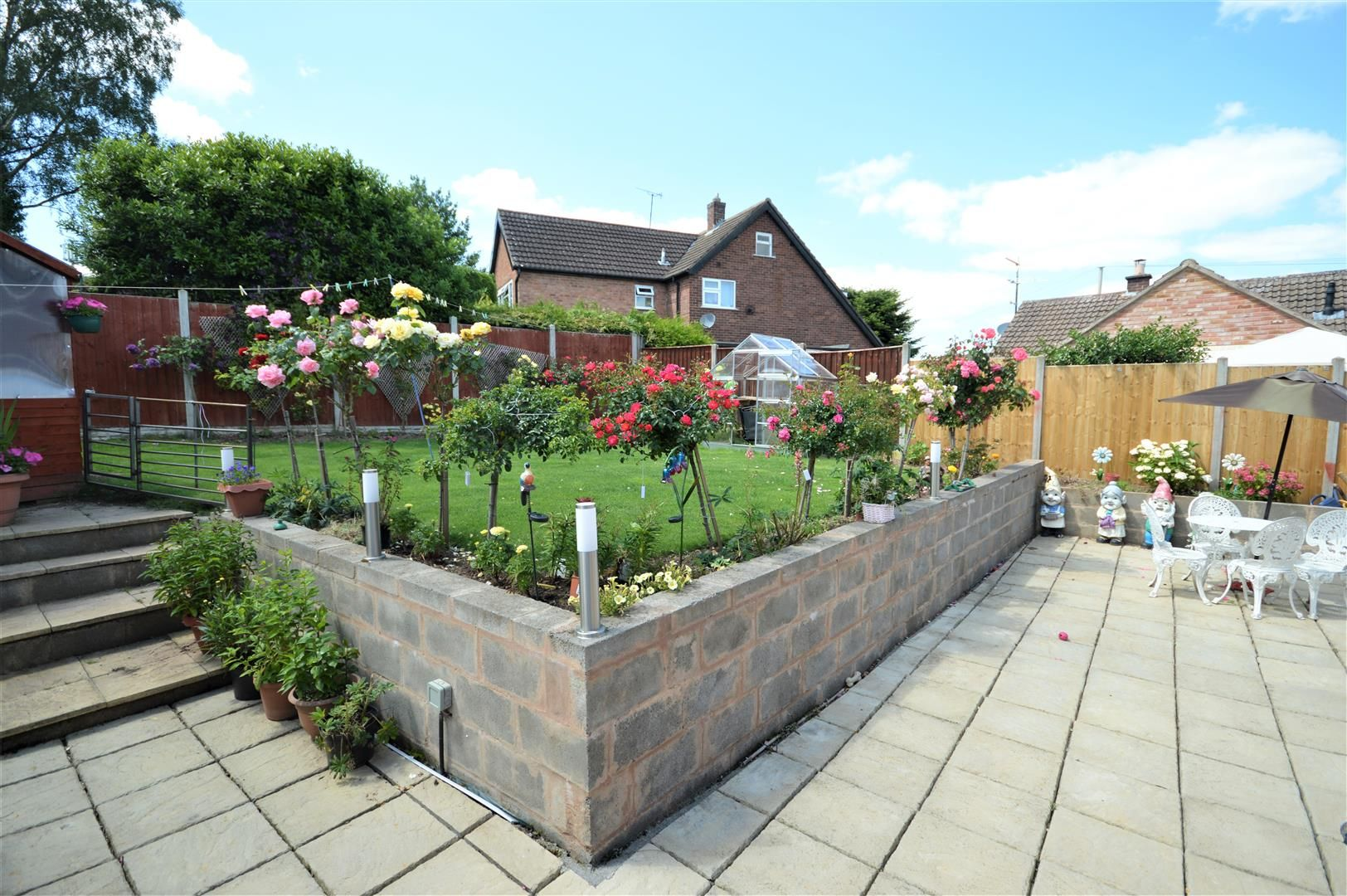3 bed detached bungalow for sale in Leominster 9