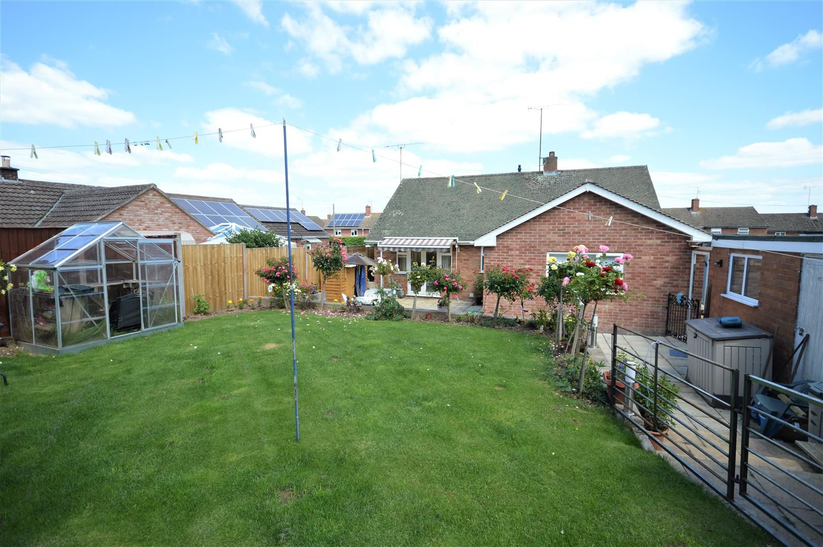 3 bed detached bungalow for sale in Leominster  - Property Image 10