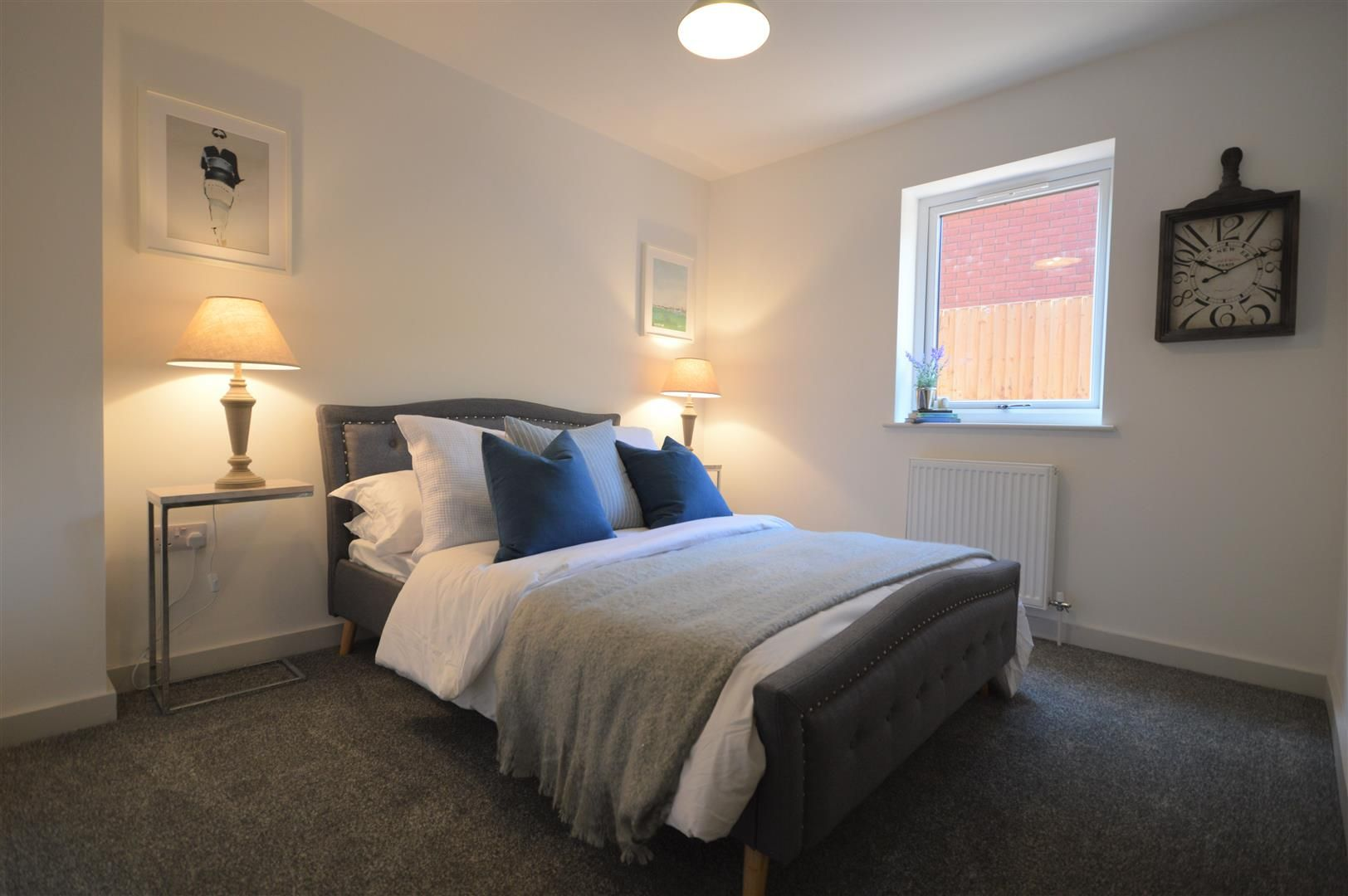2 bed house for sale in Leominster  - Property Image 12