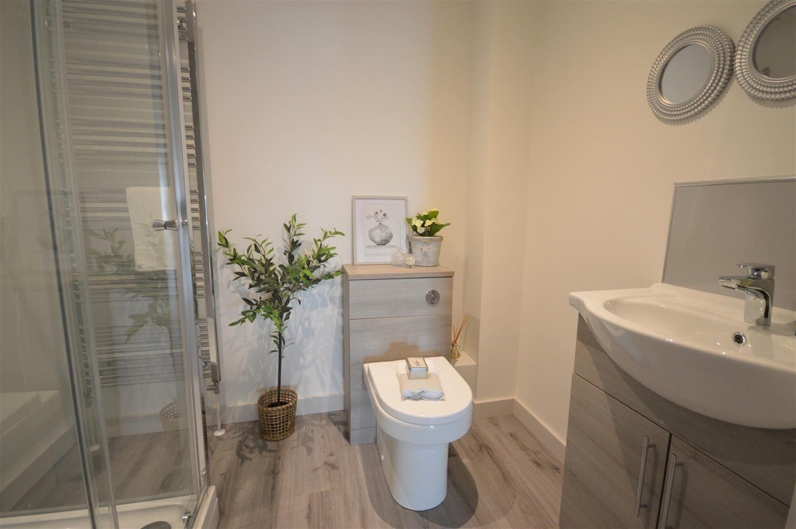 2 bed house for sale in Leominster  - Property Image 15