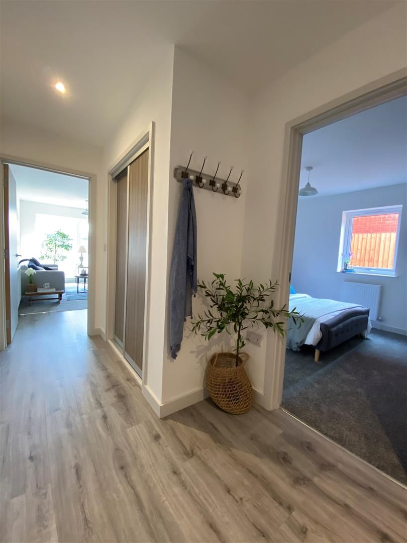 2 bed house for sale in Leominster  - Property Image 17