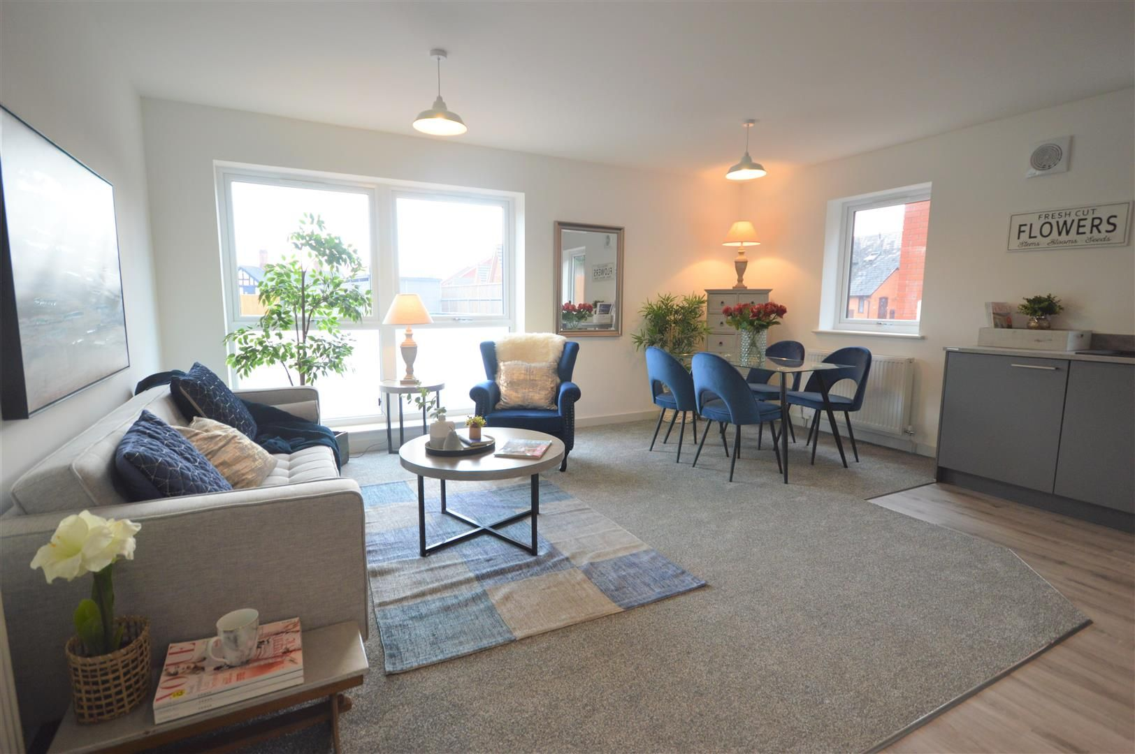 2 bed house for sale in Leominster 8