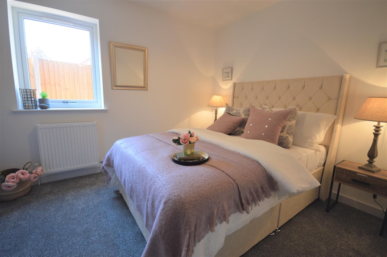 2 bed house for sale in Leominster 10