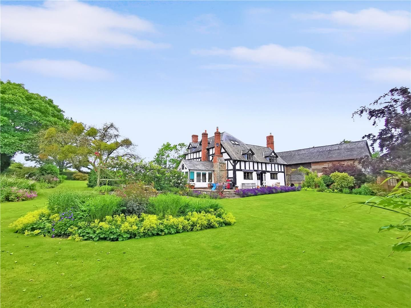 4 bed detached for sale in Dilwyn  - Property Image 31