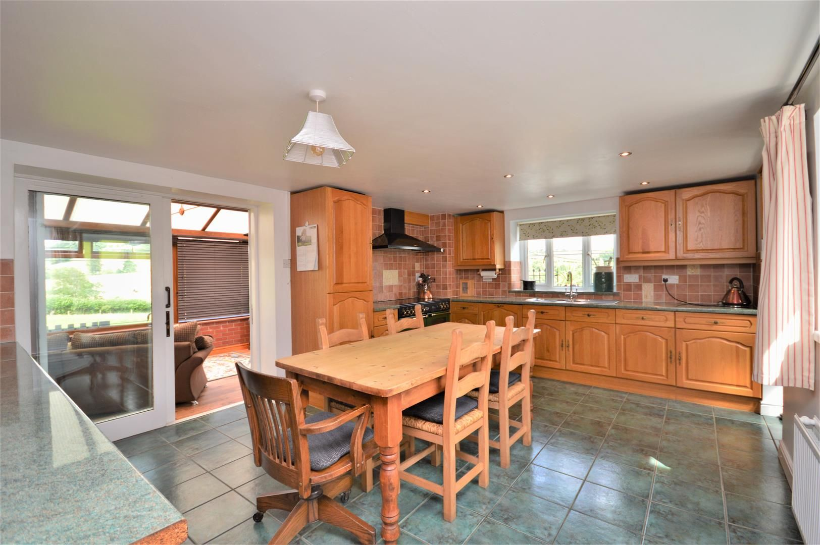 3 bed detached for sale in Orcop  - Property Image 2
