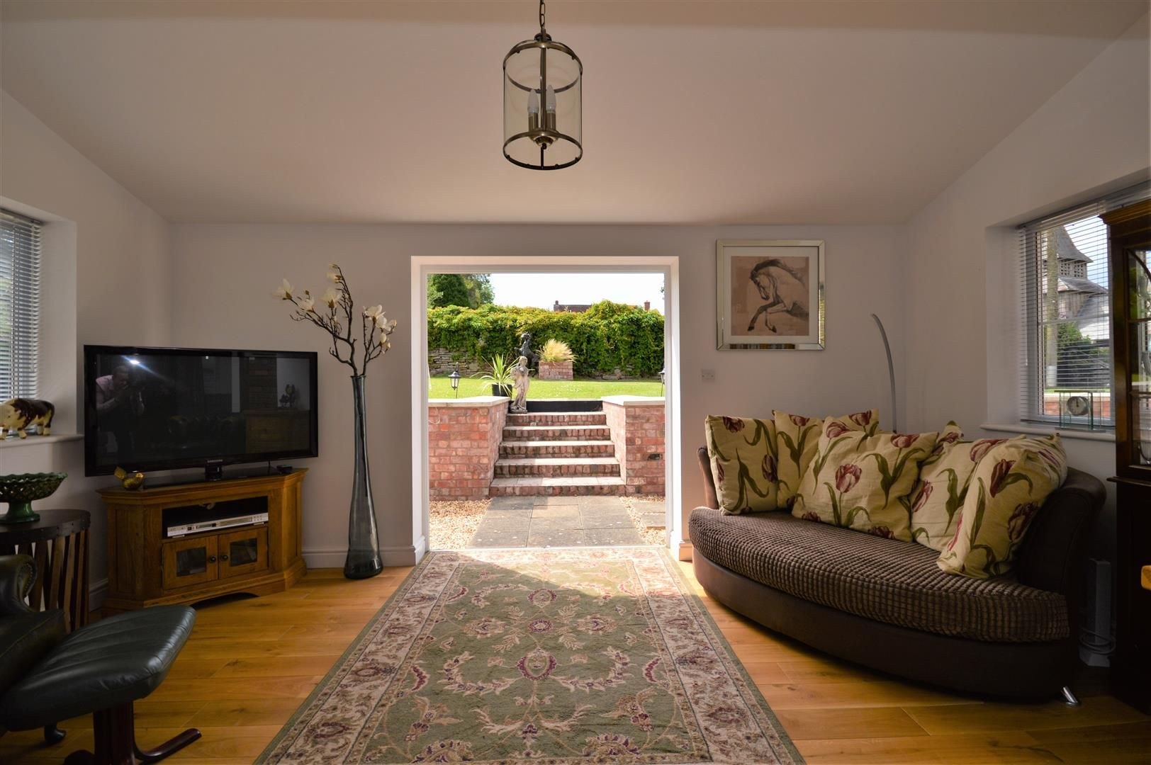 3 bed detached for sale in Orcop 11