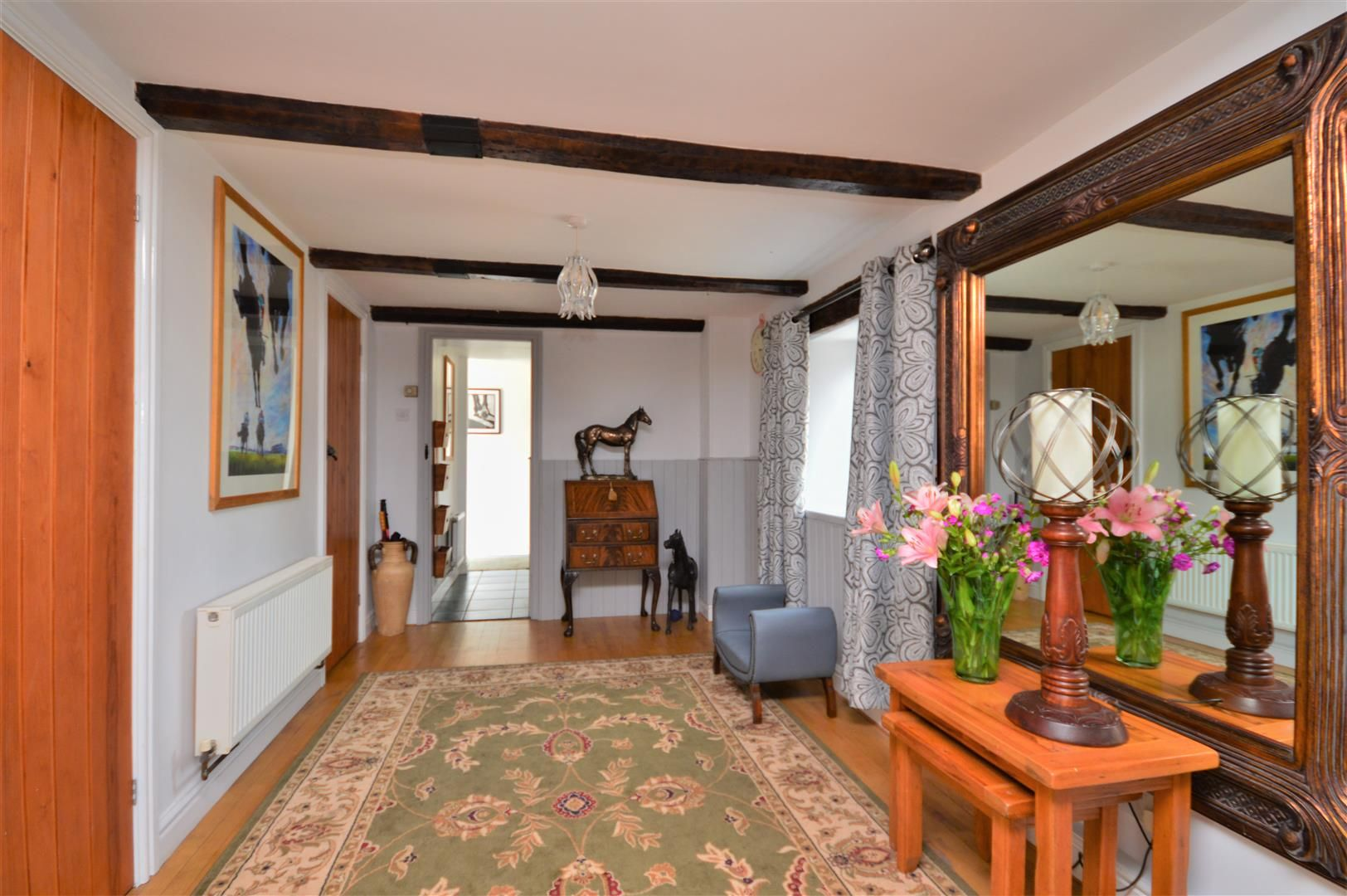 3 bed detached for sale in Orcop  - Property Image 12