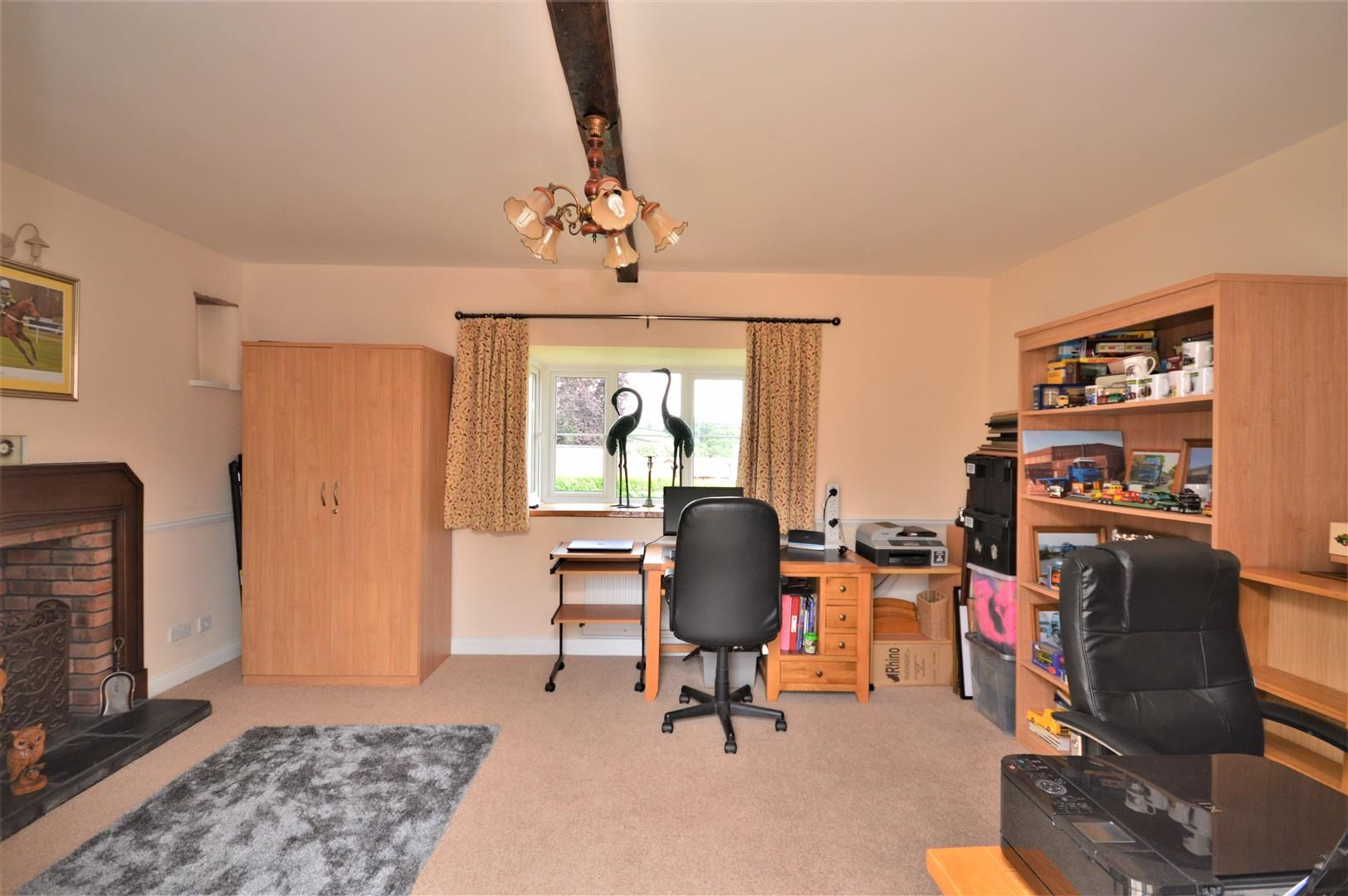 3 bed detached for sale in Orcop  - Property Image 13