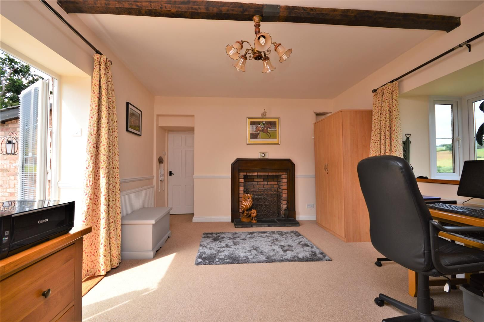 3 bed detached for sale in Orcop  - Property Image 14