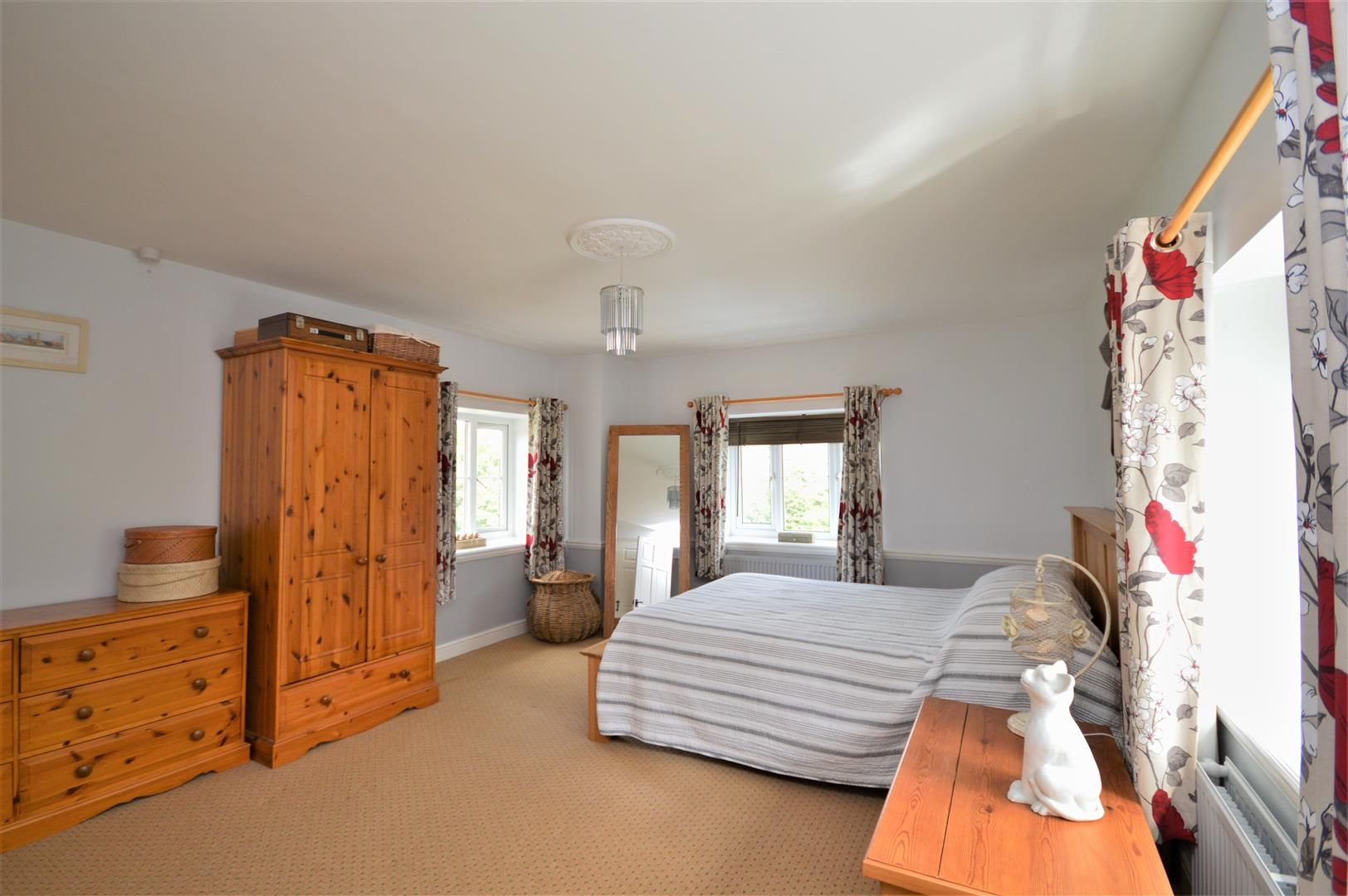 3 bed detached for sale in Orcop 15