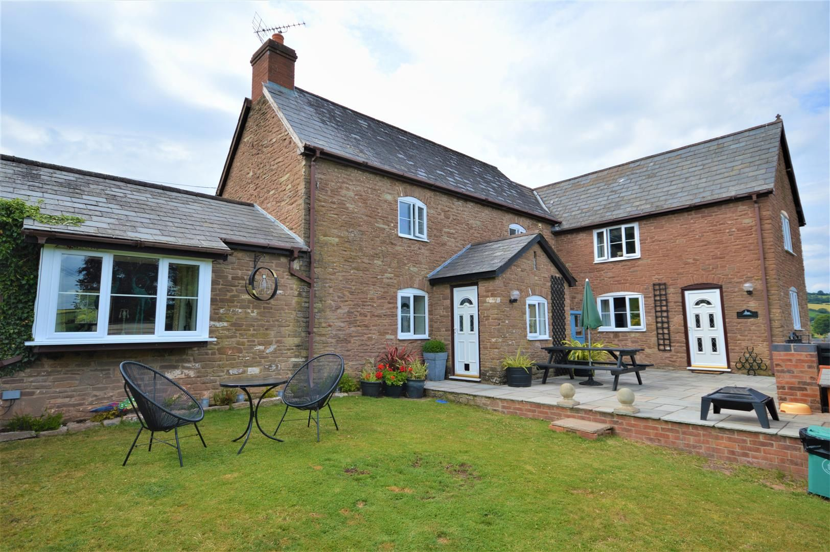 3 bed detached for sale in Orcop  - Property Image 22