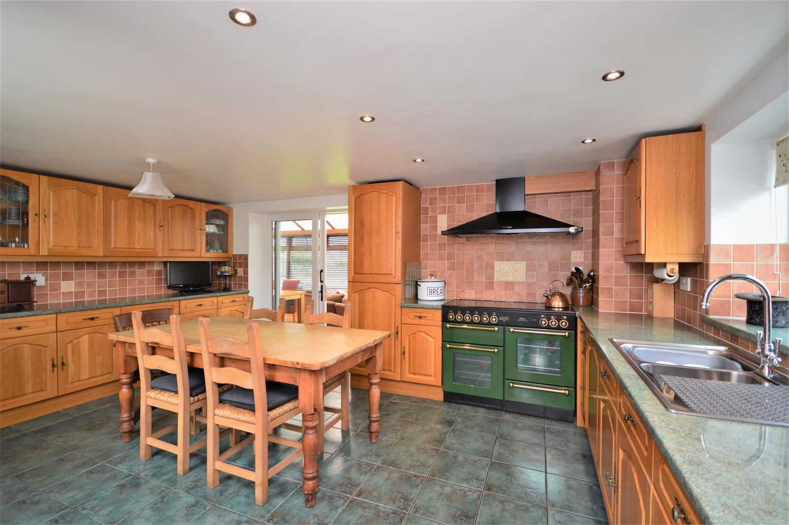3 bed detached for sale in Orcop 5