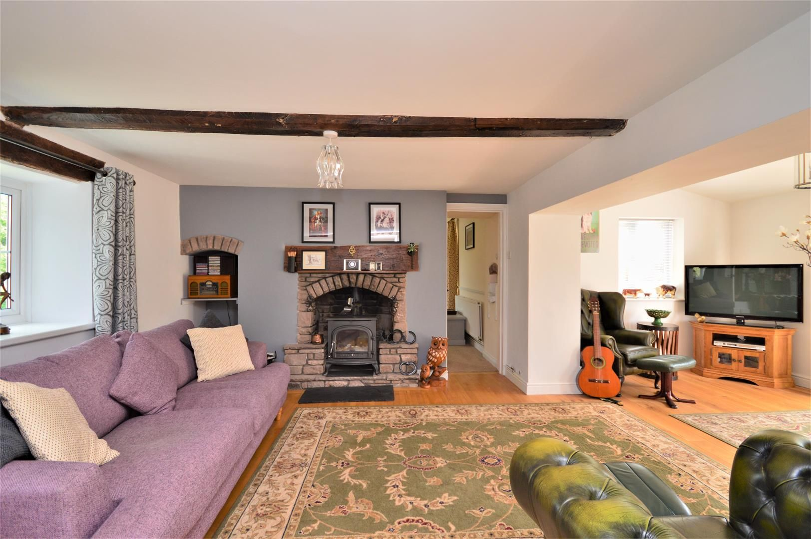3 bed detached for sale in Orcop  - Property Image 7