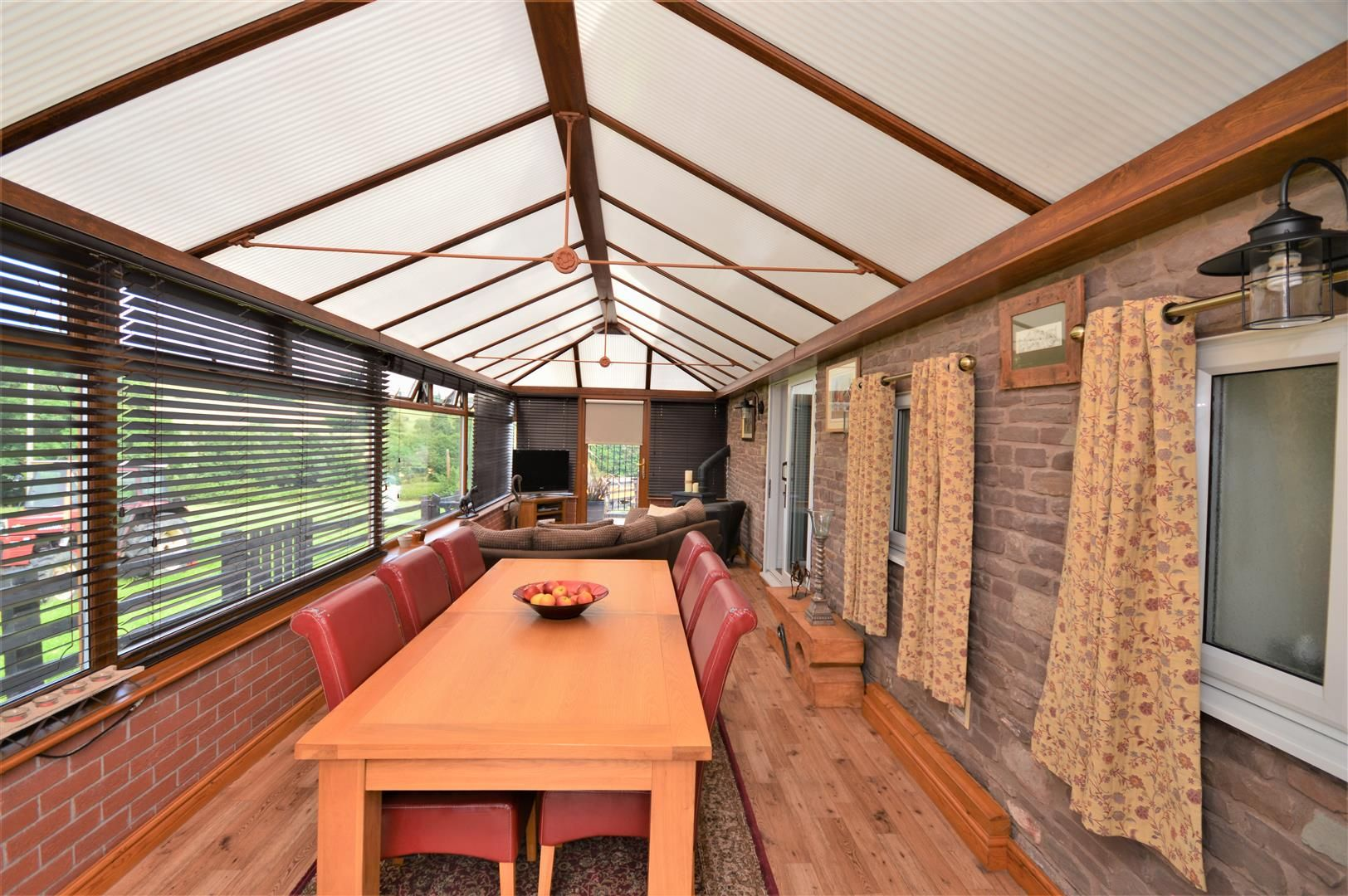 3 bed detached for sale in Orcop 9