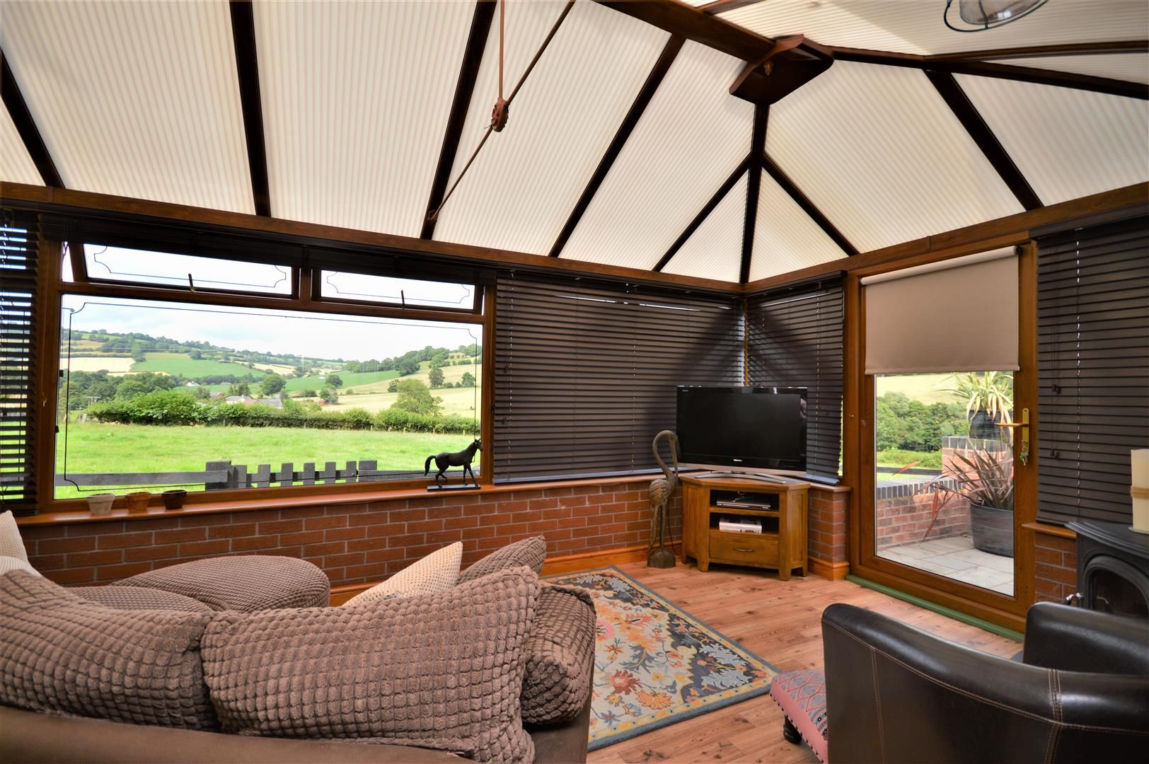 3 bed detached for sale in Orcop 10