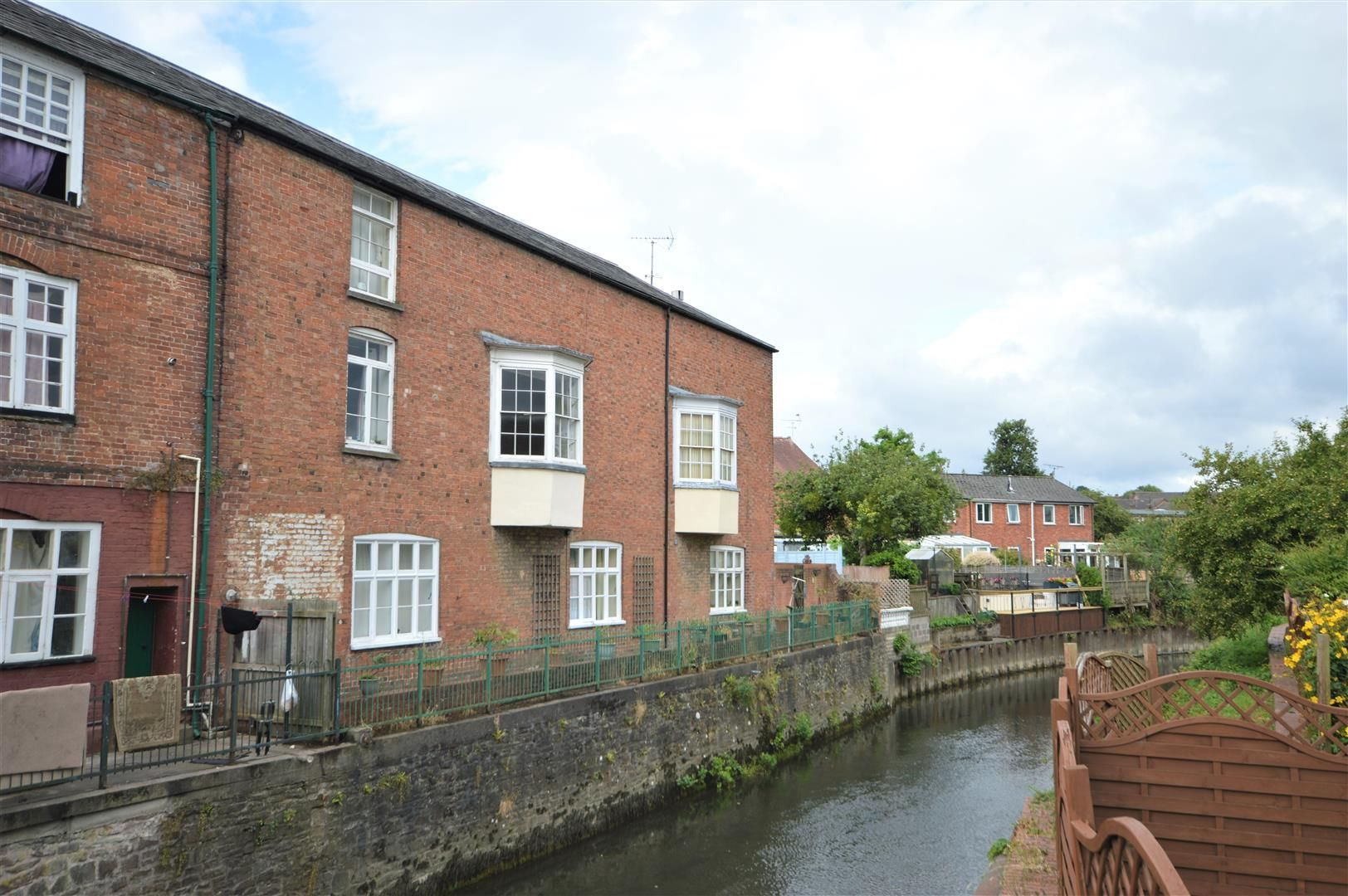 1 bed flat for sale in Leominster  - Property Image 2