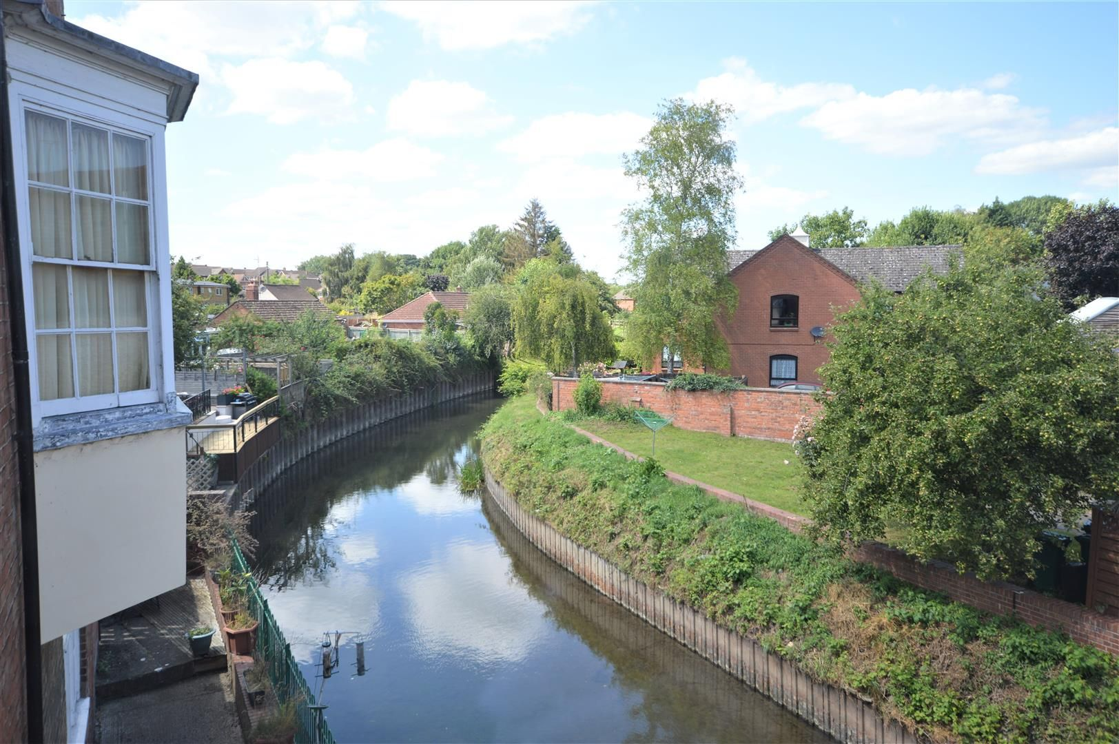 1 bed flat for sale in Leominster 12