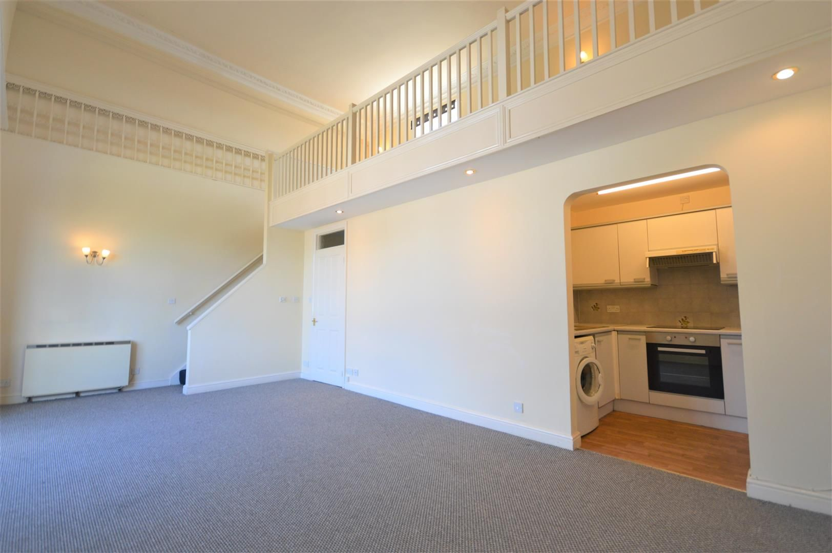 1 bed flat for sale in Leominster 3