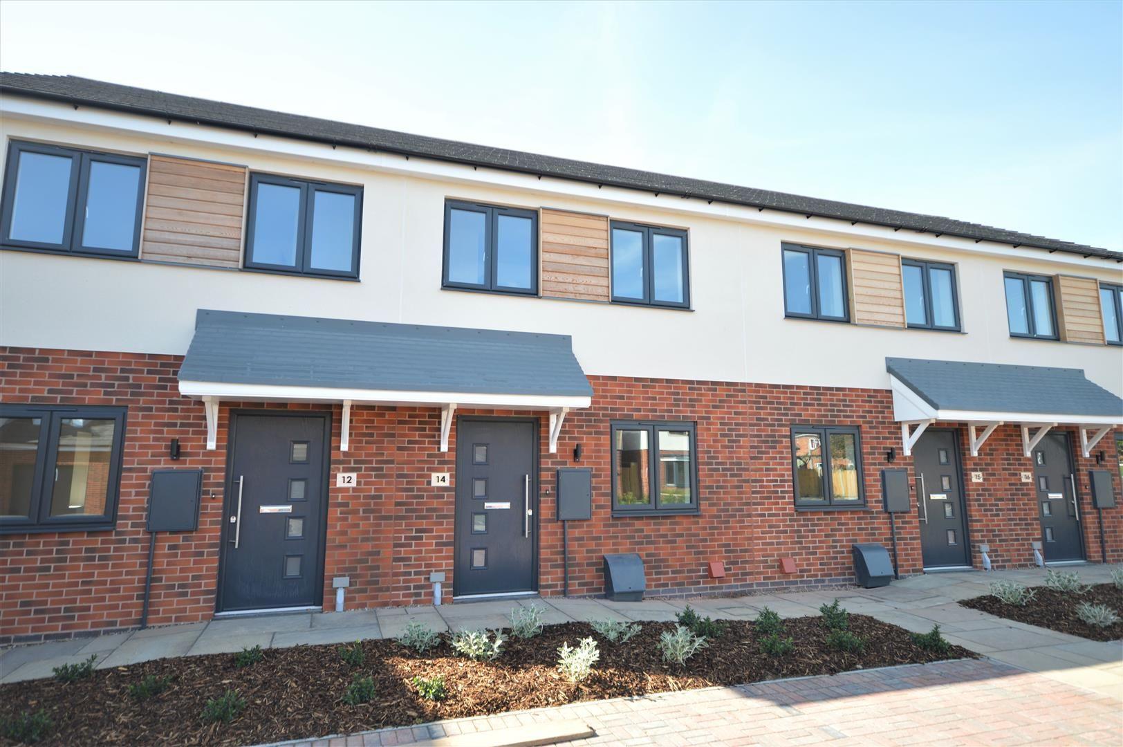 2 bed terraced for sale in Kingsland  - Property Image 1