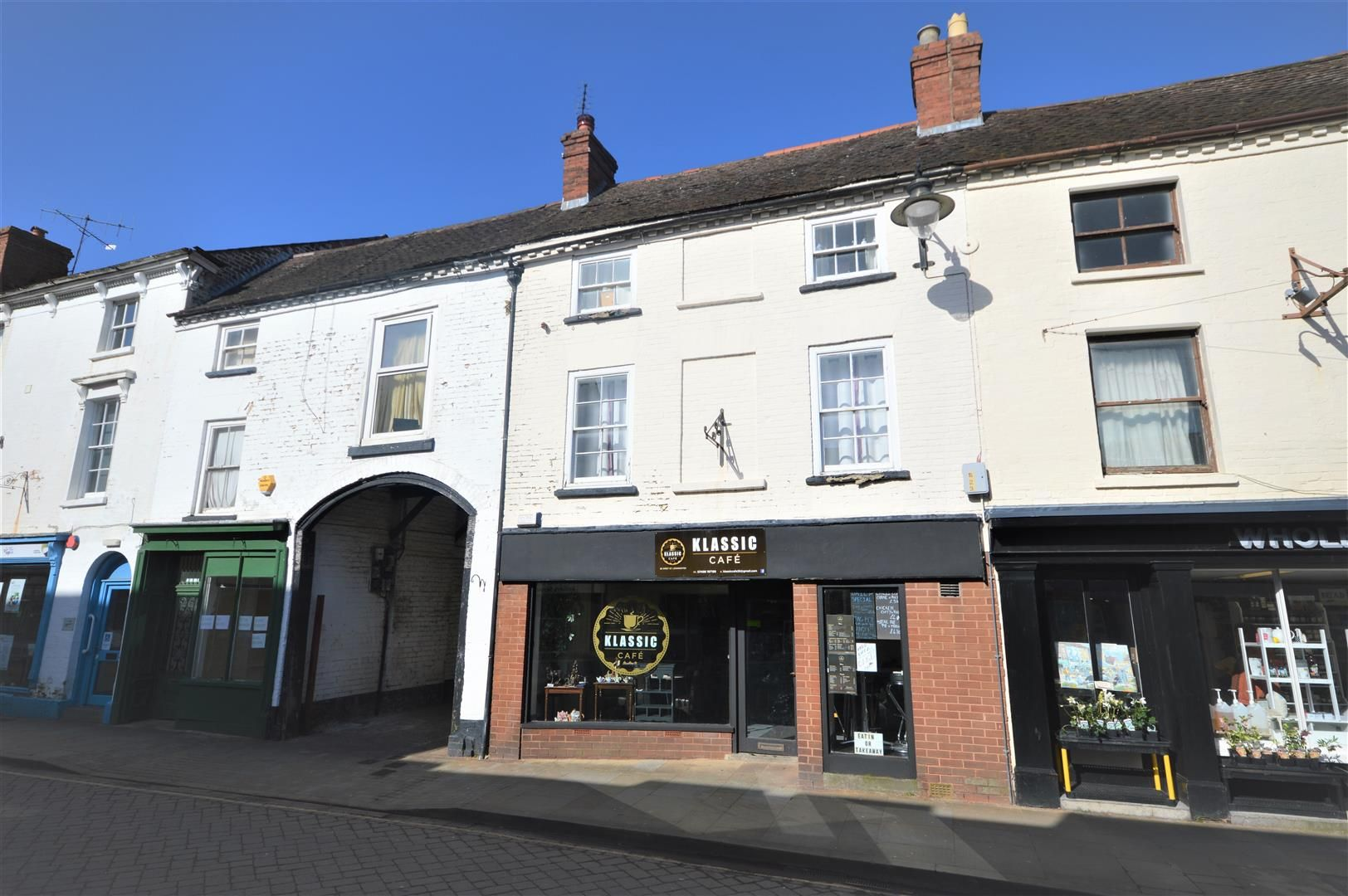 1 bed  for sale in Leominster 1