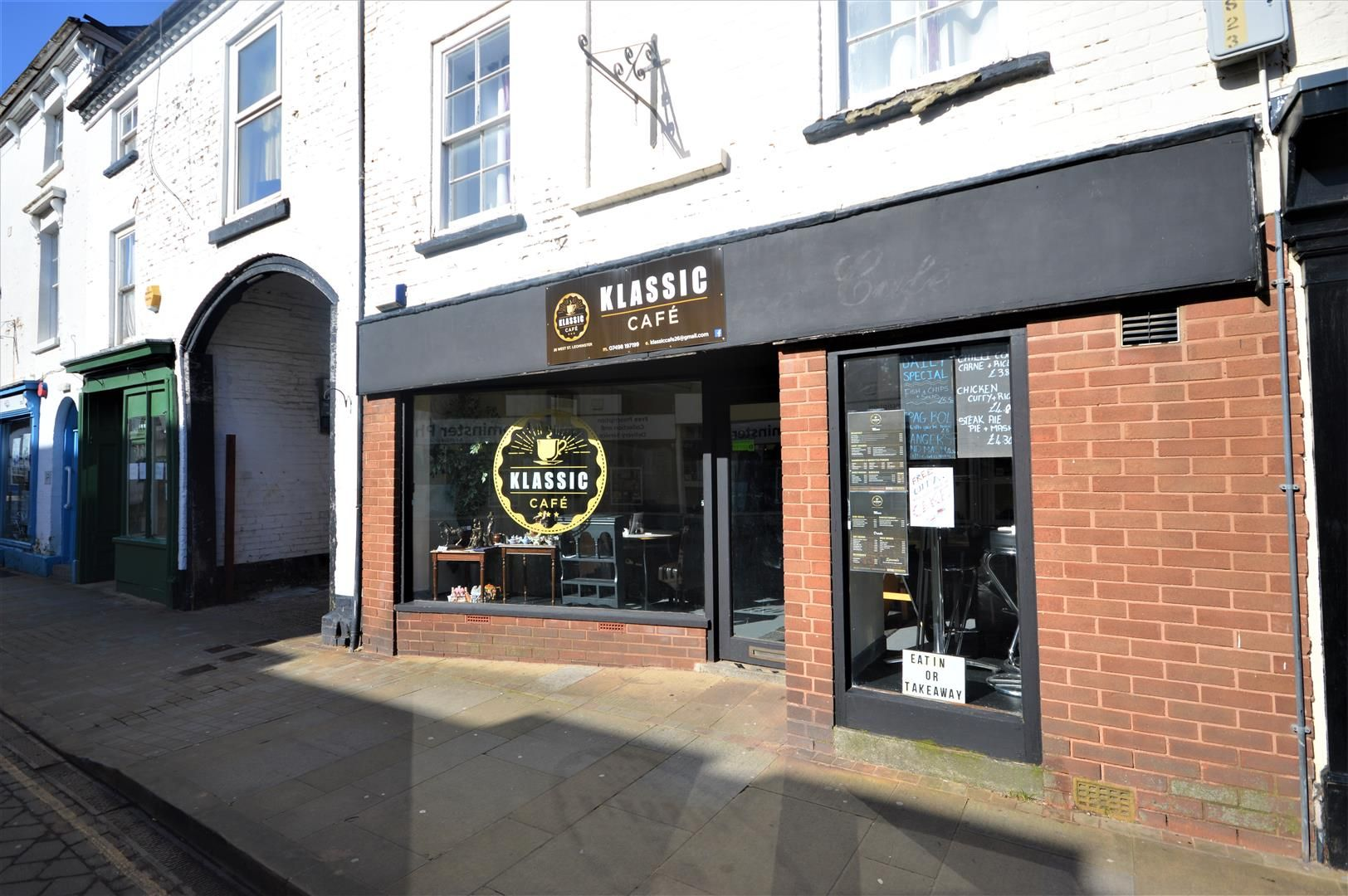 1 bed  for sale in Leominster  - Property Image 2