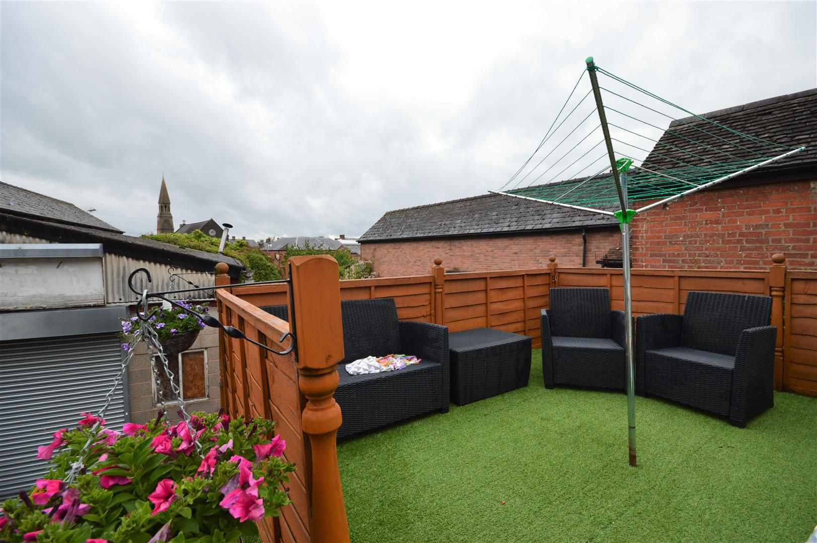 1 bed  for sale in Leominster 6