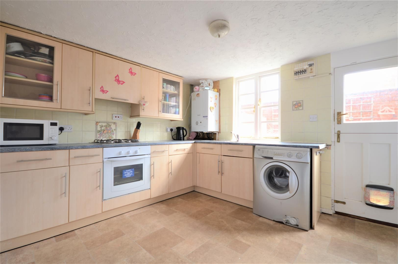 3 bed town-house for sale in Hereford 4