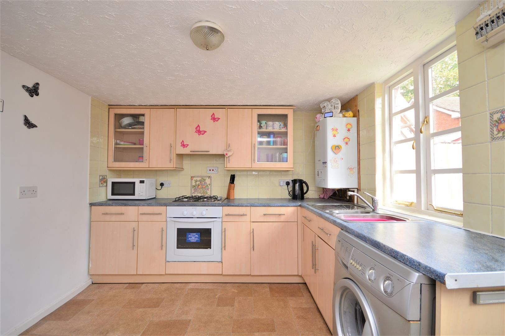 3 bed town-house for sale in Hereford 5