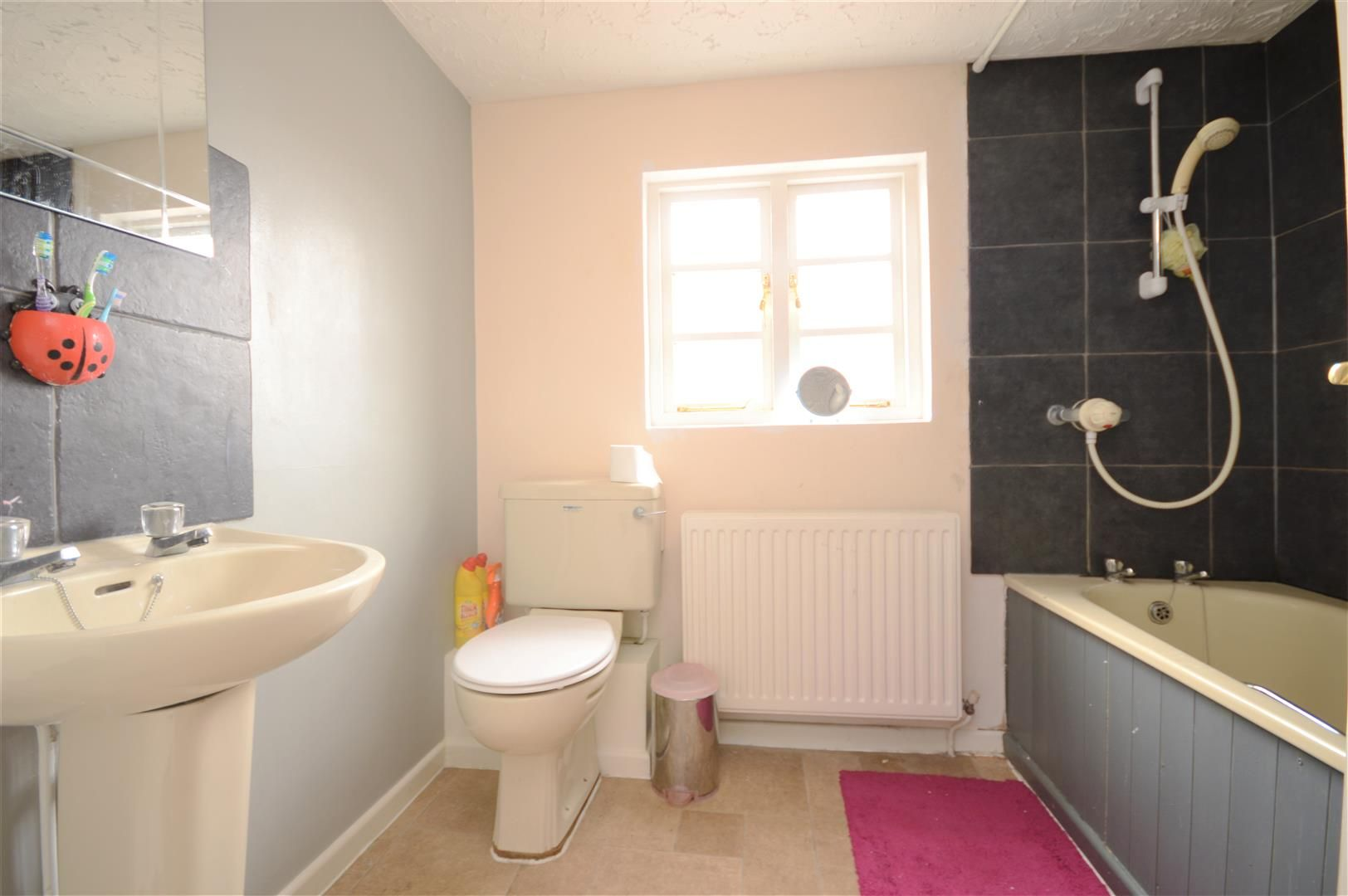 3 bed town-house for sale in Hereford 10