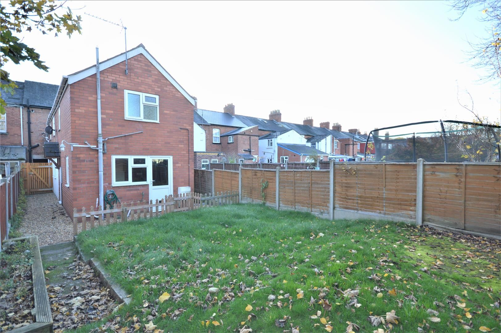 3 bed link-detached-house for sale in Whitecross, HR4