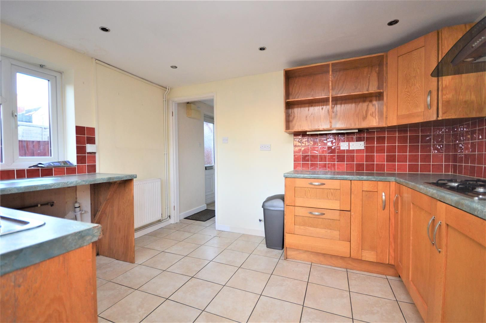 3 bed link detached house for sale in Whitecross 13
