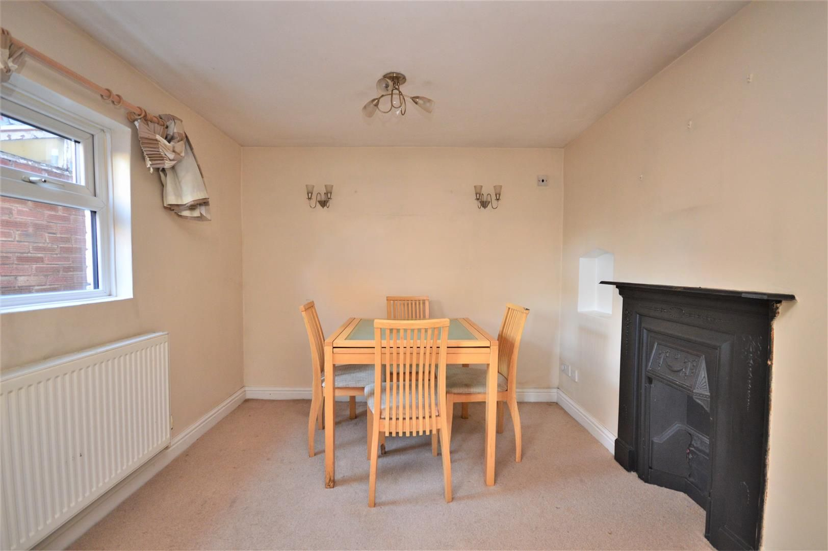 3 bed link detached house for sale in Whitecross 4