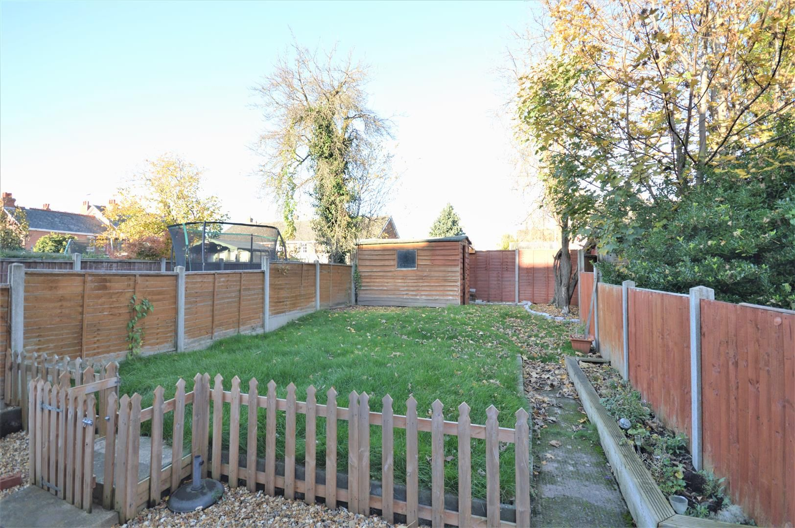 3 bed link detached house for sale in Whitecross 6