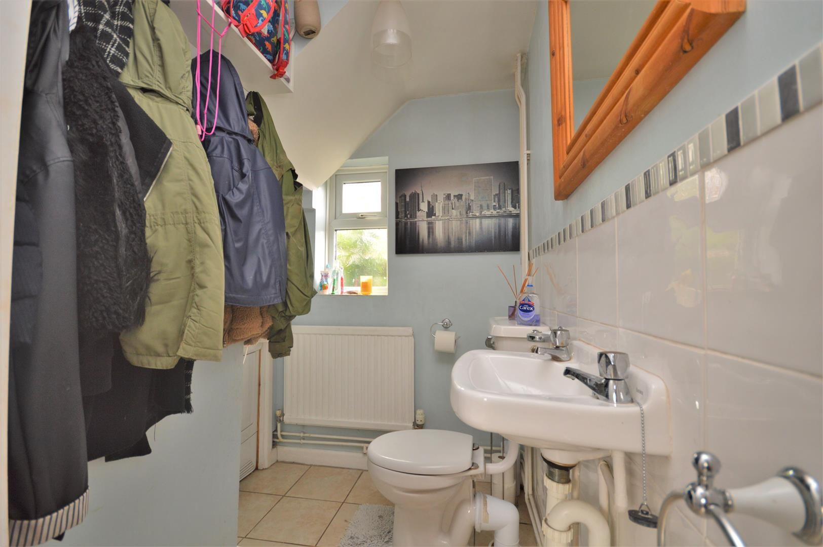 3 bed link detached house for sale in Whitecross 10