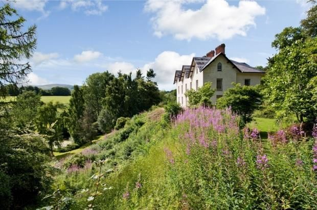 11 bed country-house for sale in Evancoyd, LD8
