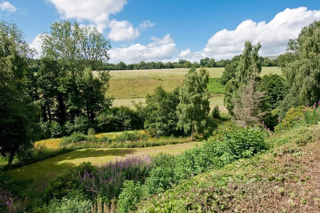 11 bed country-house for sale in Evancoyd 4