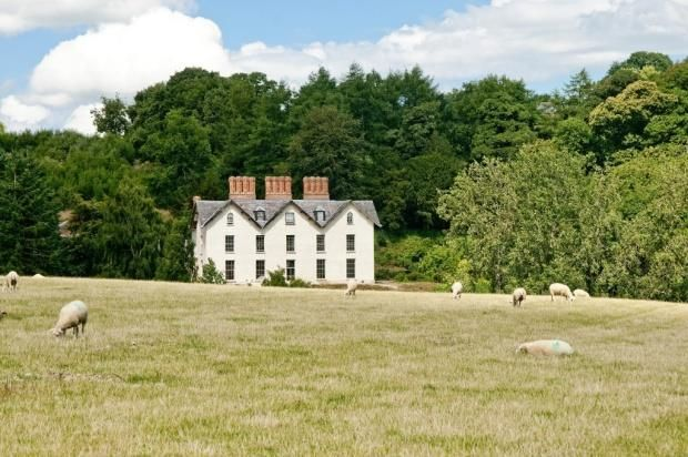 11 bed country-house for sale in Evancoyd 5