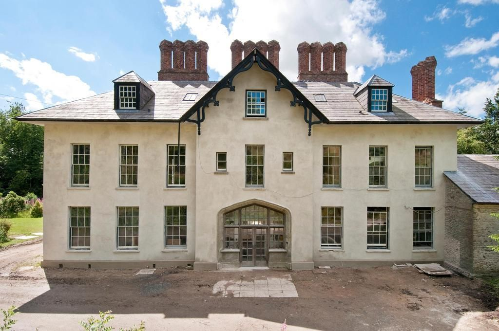 11 bed country-house for sale in Evancoyd 9