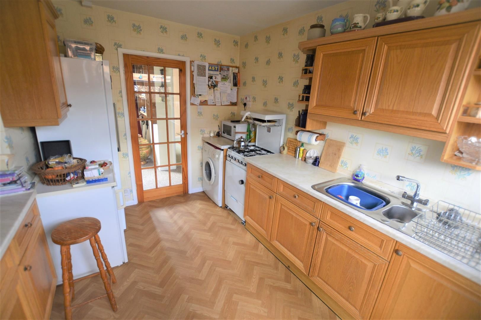 3 bed detached-bungalow for sale in Bodenham 4