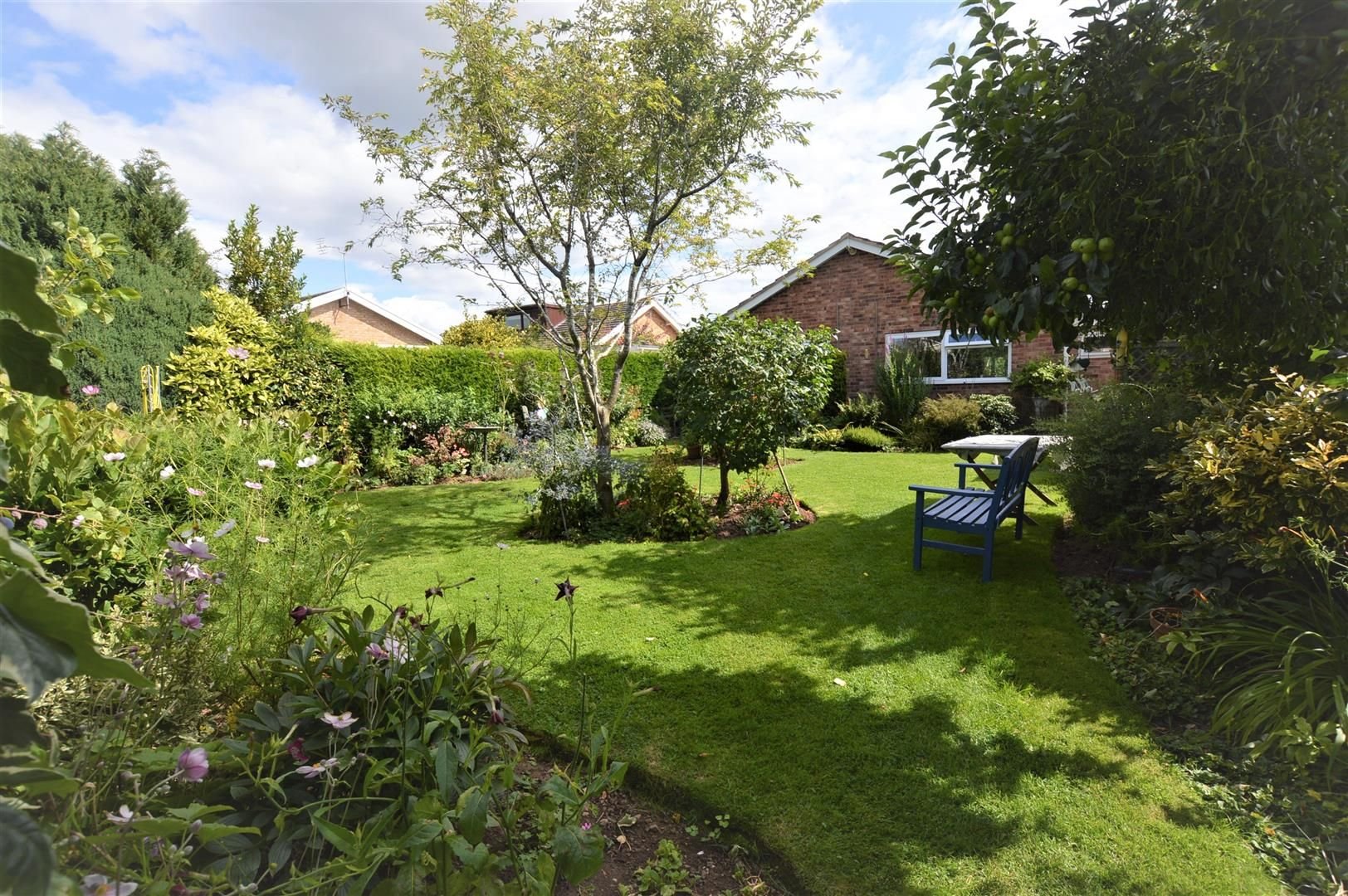 3 bed detached-bungalow for sale in Bodenham  - Property Image 9
