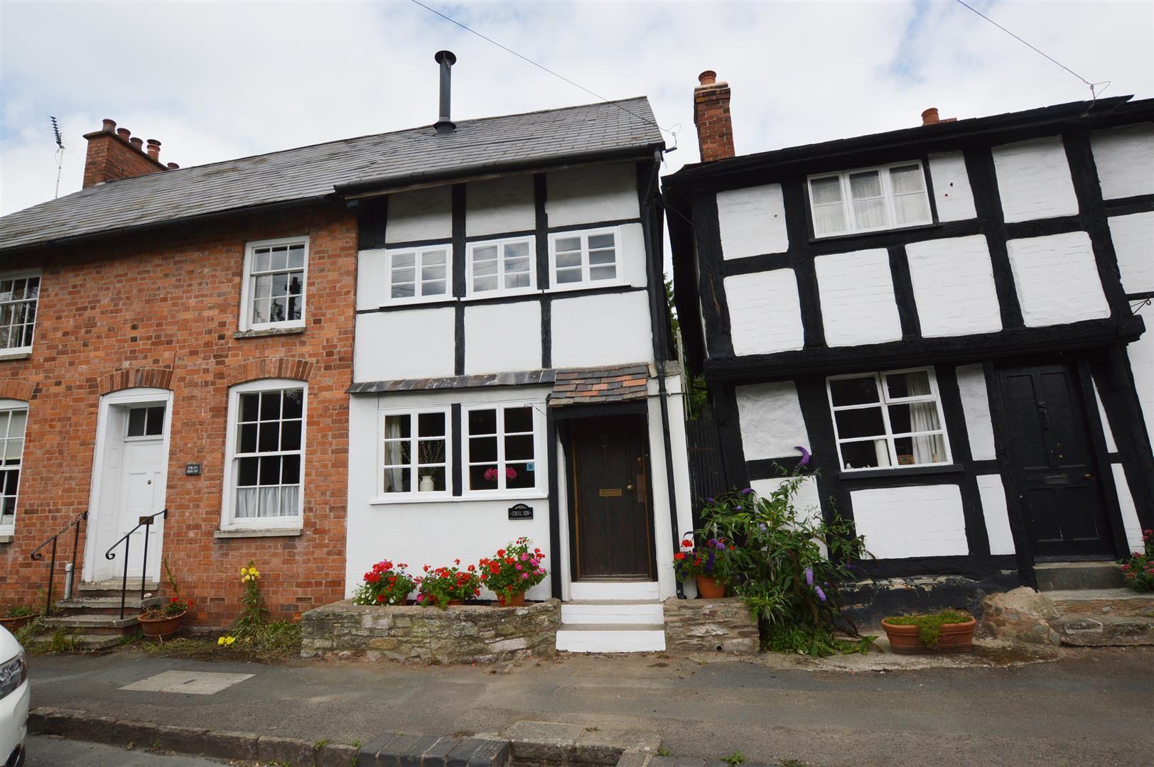 3 bed cottage for sale in Pembridge, HR6