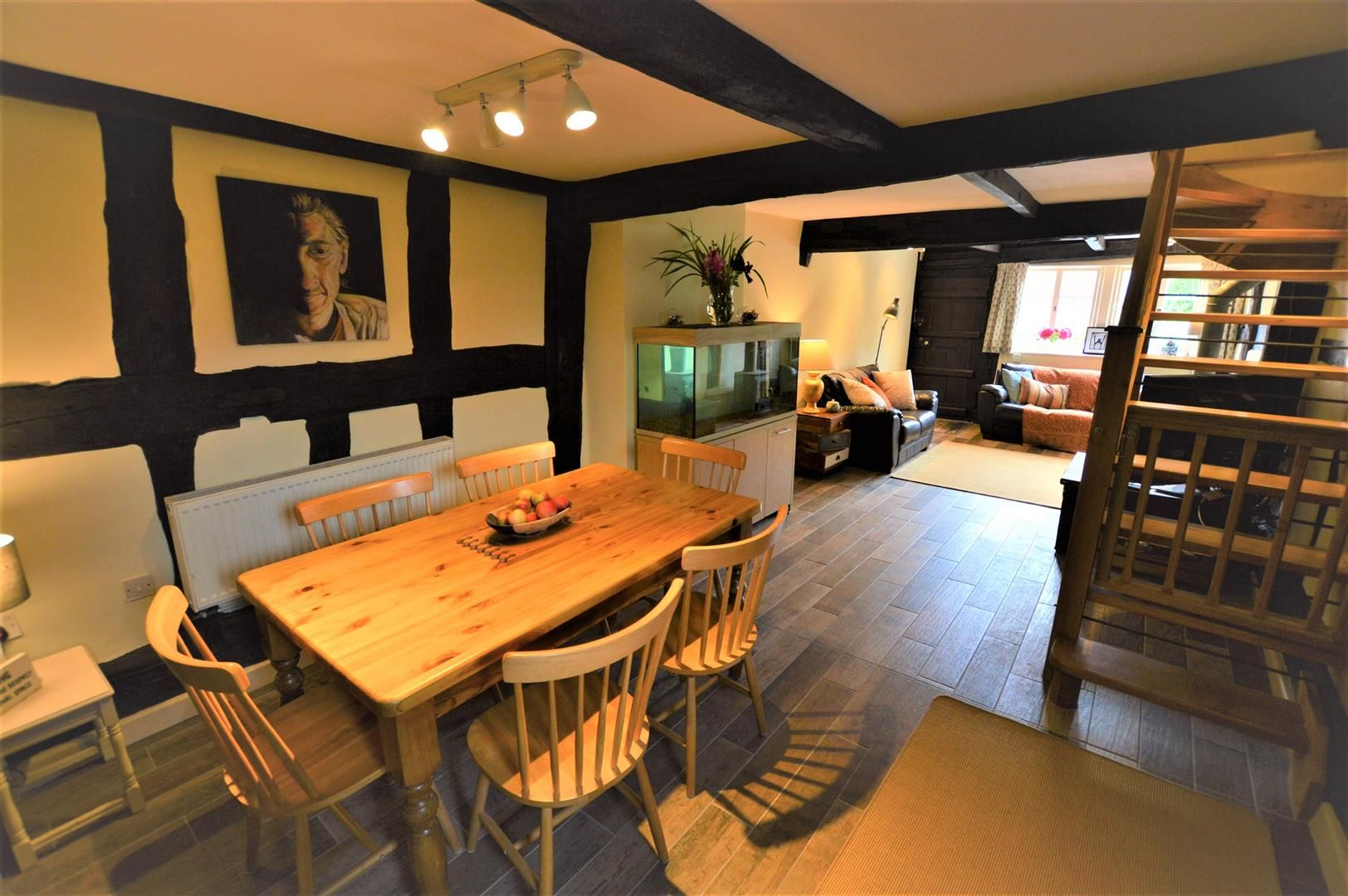 3 bed cottage for sale in Pembridge  - Property Image 11