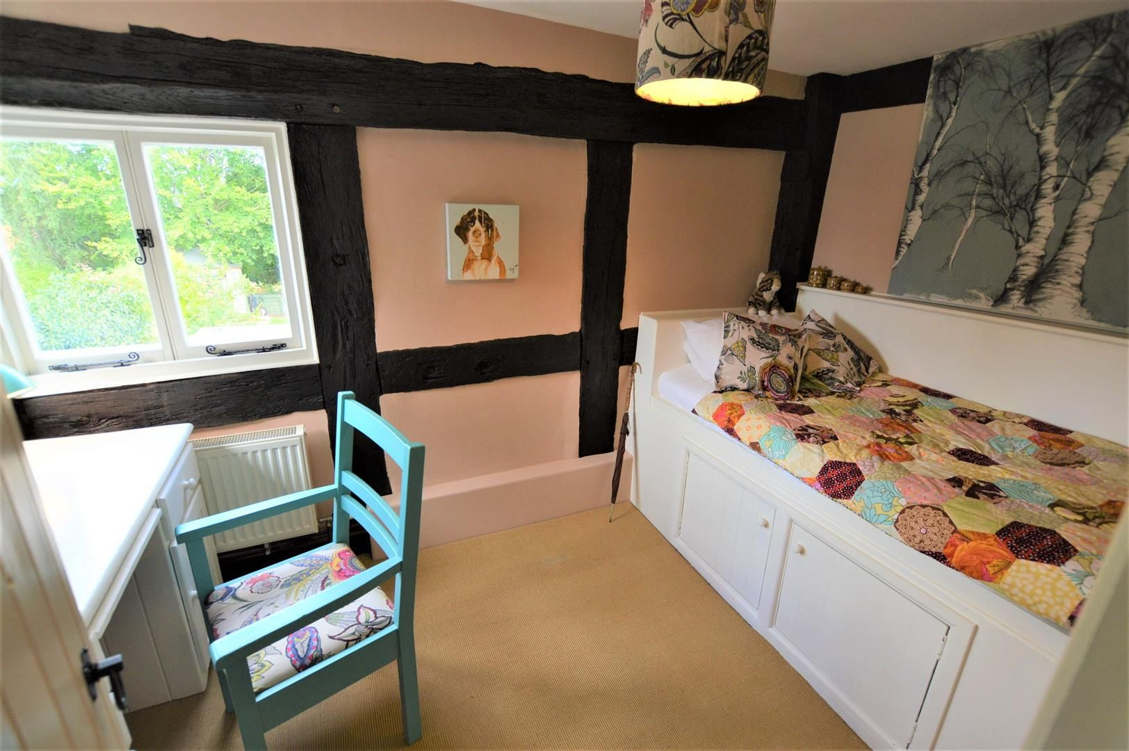 3 bed cottage for sale in Pembridge 13