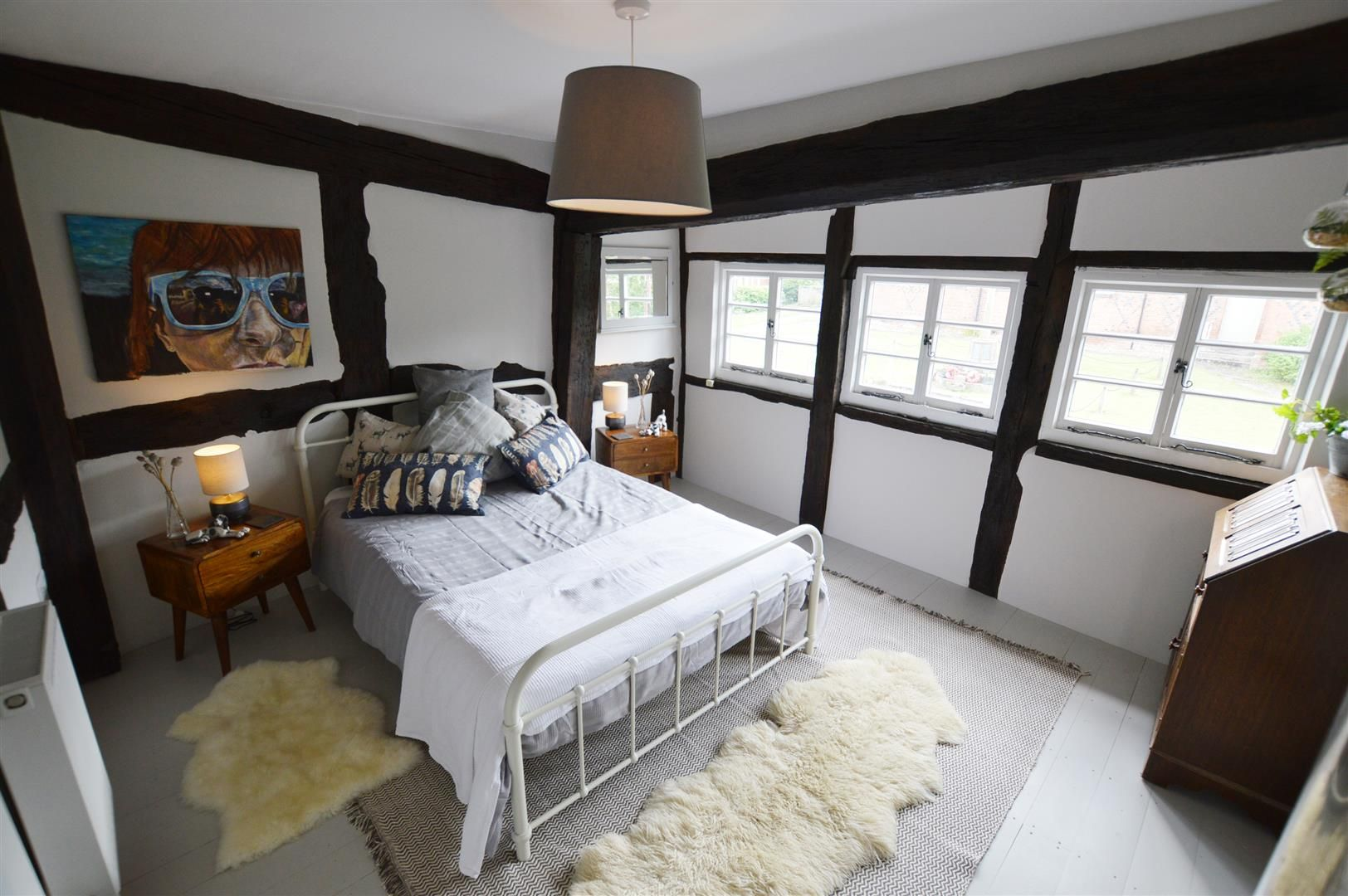 3 bed cottage for sale in Pembridge 7