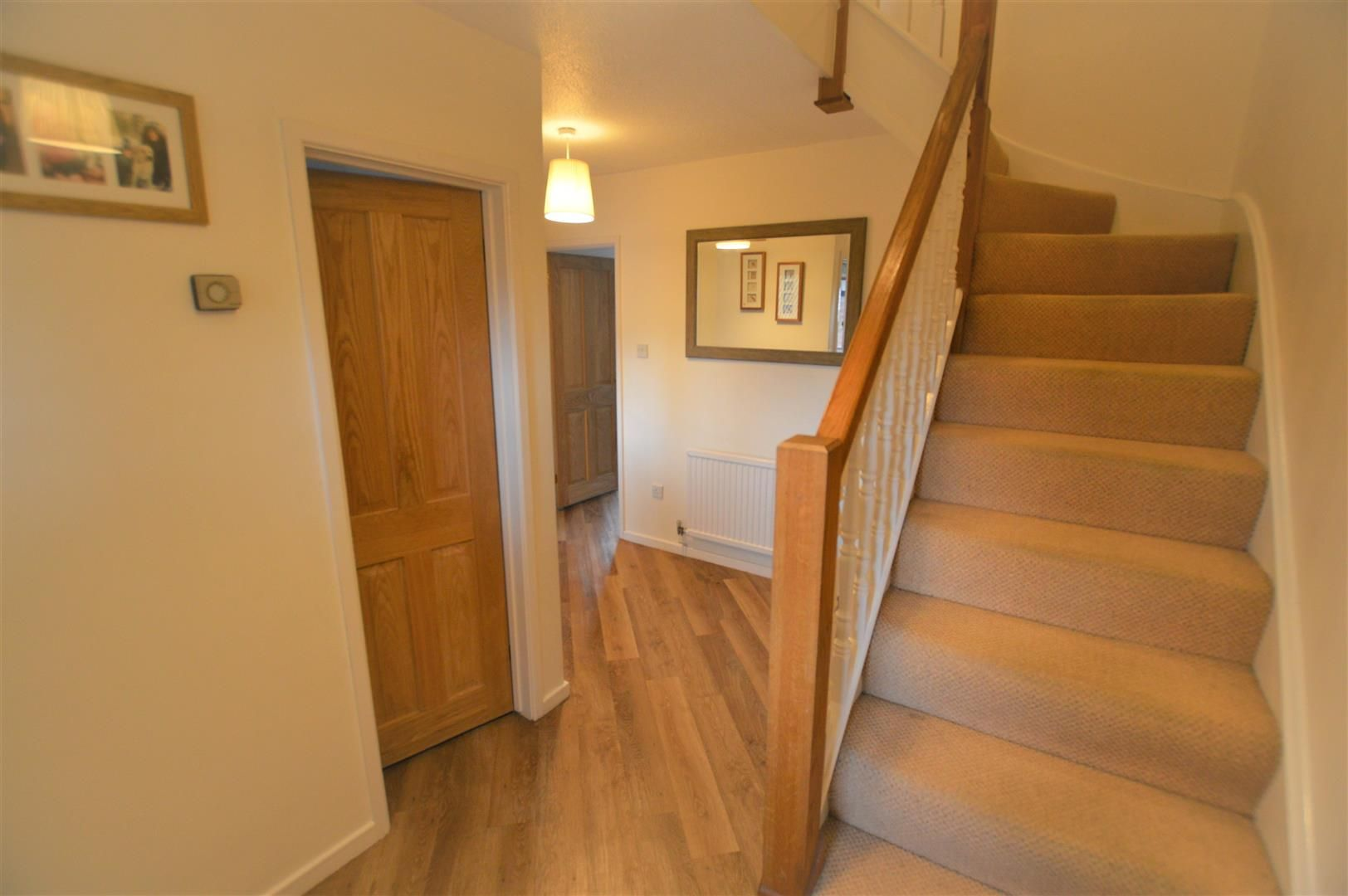 4 bed semi-detached for sale in Luston 4
