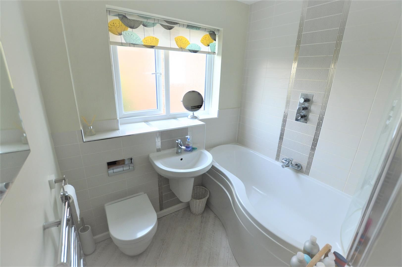 4 bed semi-detached for sale in Luston 8