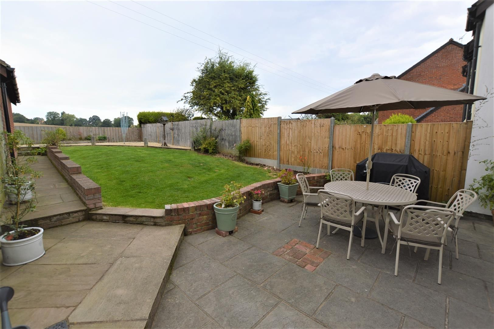 4 bed semi-detached for sale in Luston  - Property Image 10