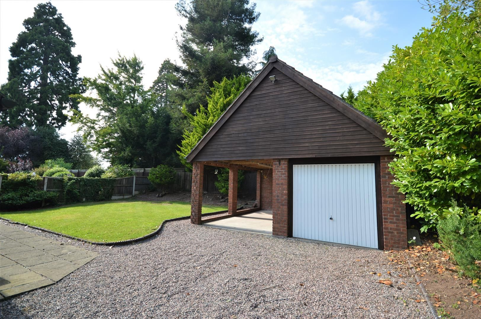 4 bed detached for sale in Leominster  - Property Image 16