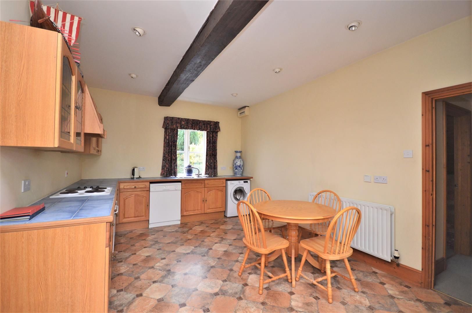 4 bed semi-detached for sale in Nr Madley 3