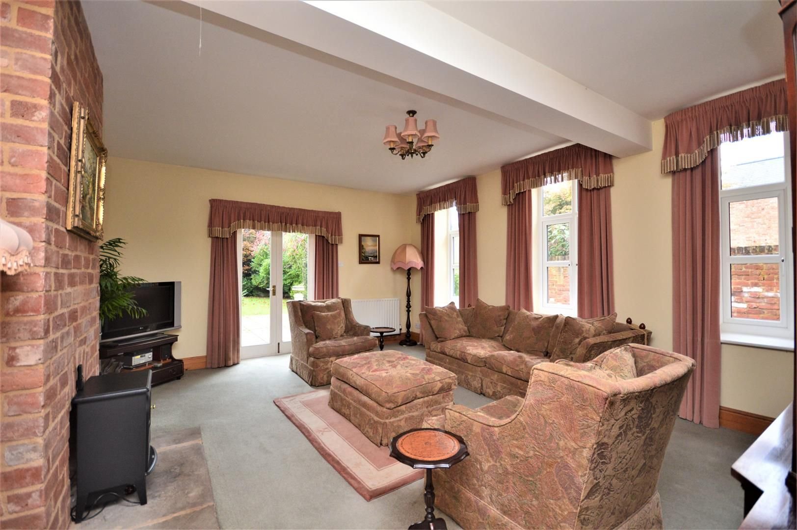 4 bed semi-detached for sale in Nr Madley  - Property Image 7